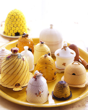 Bee-Inspired Collectibles