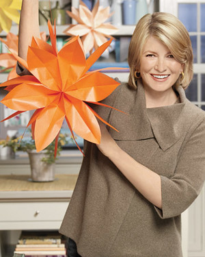 Martha Stewart: The Original Dreamer