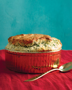 Holiday Meatless Main Dish Recipes