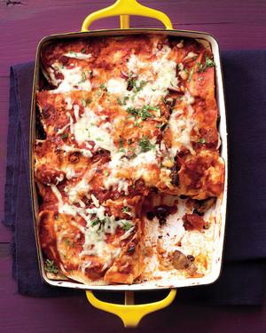 Easy comfort casserole recipes