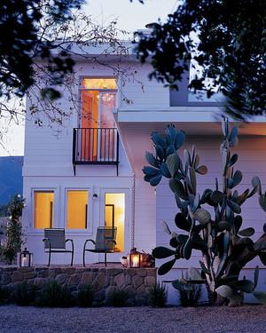 Home Tour: Santa Barbara Mediterranean-Style