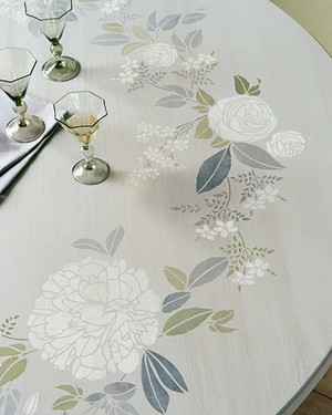 Stenciling Projects