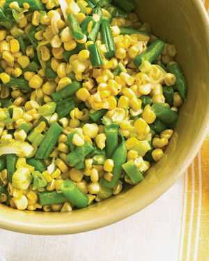 Summer Corn Recipes