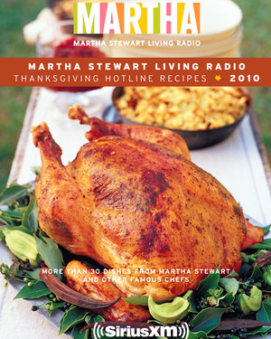 Download the Thanksgiving Hotline Cookbook