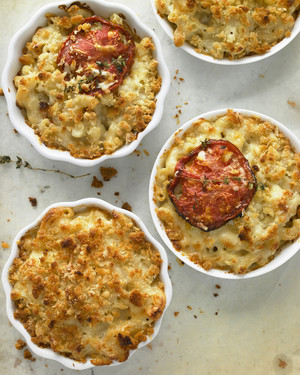 Macaroni and Cheese Recipes