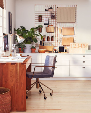 10 Easy Tips for the Ultimate Home Office