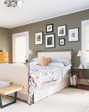 bright ideas for a budget friendly master bedroom makeover