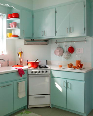 A Kitchen Makeover on a Budget