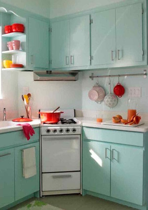 Before & After: The Best Kitchen Makeovers