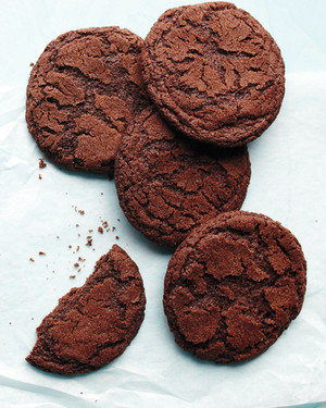 Chocolate Cookie and Brownie Recipes
