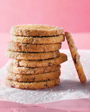 Icebox Cookie Recipes