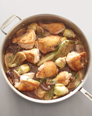 One-Pot Chicken Recipes