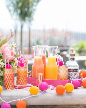 Summer Party Ideas and Decorations