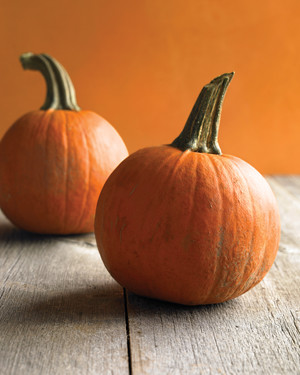 Pumpkins: Pie & Beyond
