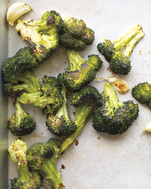 Roasted Broccoli Recipes: 7 Fresh Takes on a Classic Side