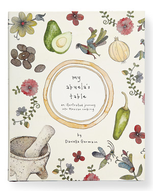 Lucinda's Favorite Cookbooks of 2012