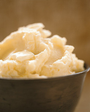 How to Make Mashed Potatoes -- And How to Fix Them When Things Go Wrong