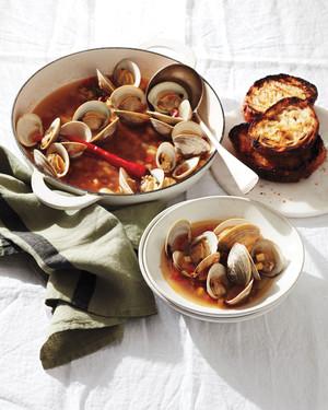 Recipe prawn pasta