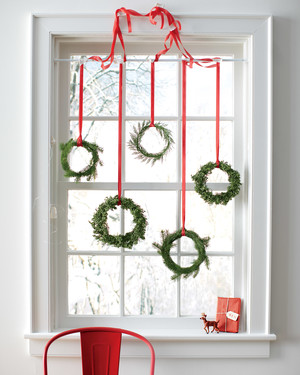 Our 10 Most Amazing Christmas Wreaths