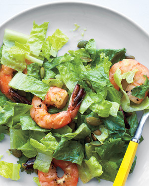 Shrimp Salad Recipes That Will Amp Up Your Greens