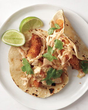 Quick Mexican and Tex-Mex Chicken Recipes