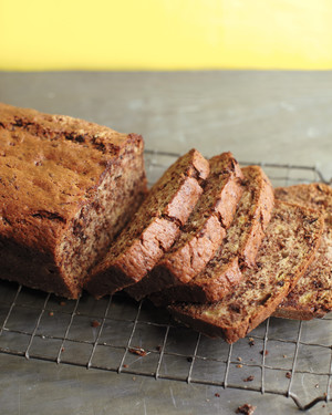 Banana Bread and Beyond: Baking with Your Favorite Fruit