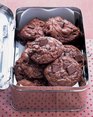 Brownie cookie recipe martha stewart