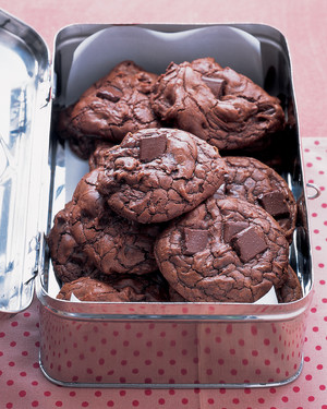 Classic Cookie Recipes