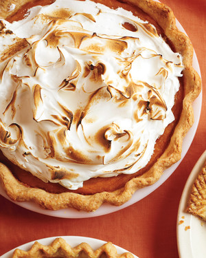 Classic Thanksgiving Pie Recipes