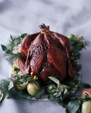 The Great American Holiday: What We'll Be Serving For Thanksgiving This Year