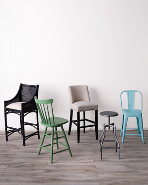 Top Kitchen Stools by Function