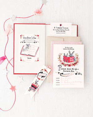 Party Invitation Clip Art and Templates