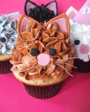 Cutest Cupcakes 2010 Contest Winners