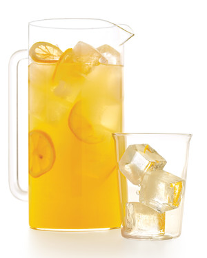 Pitcher-Perfect: Our Best Lemonade Recipes