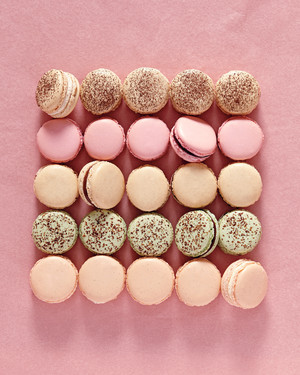 French Macaron Recipes