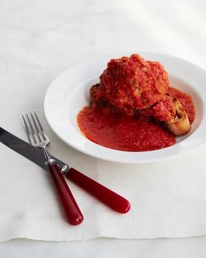 Hey Mambo! Meatball Italiano: Yes, Italian Meatball Recipes