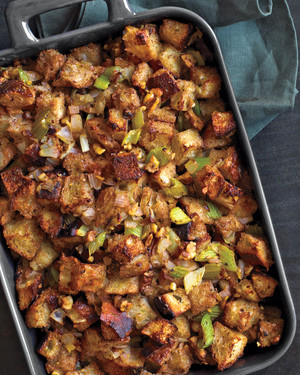 Easy Stuffing and Dressing Recipes