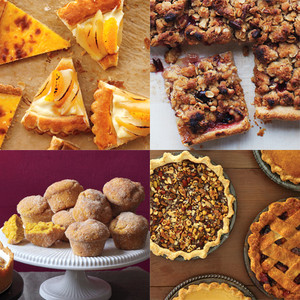 More Thanksgiving Dessert Ideas