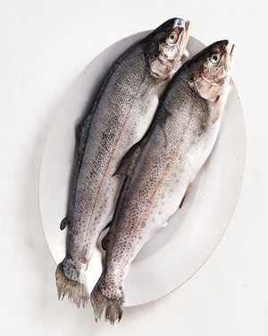Our Tastiest Trout Recipes