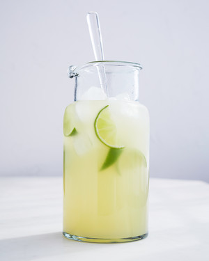 Summer Entertaining Drinks