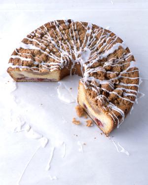 Crumb and Coffee Cake Recipes