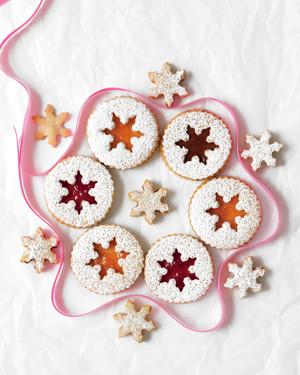 Easy italian cookie christmas recipes