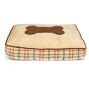 Martha Stewart Pillow Bed Dog