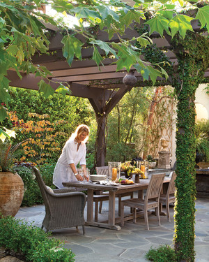 Spring Home Maintenance: Revive Outdoor Spaces