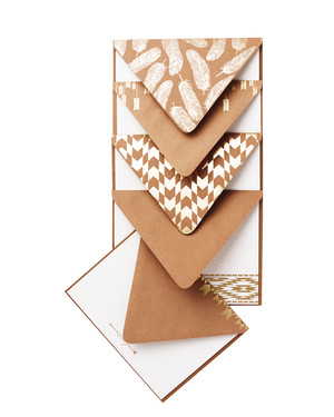 The Write Stuff: Stationery with Charm