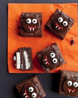 13 Hauntingly Good Halloween Potluck Ideas