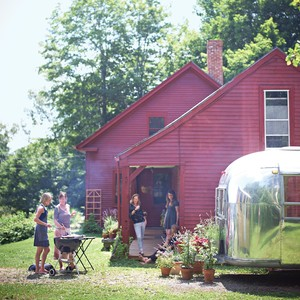 The All-Purpose Airstream