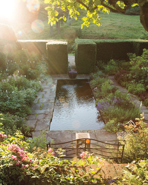 Garden Tour: Hollister House