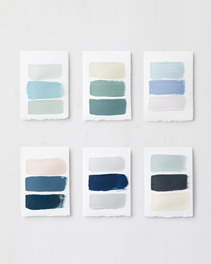 Favorite Palettes: The Best Blue Paints for Your Home