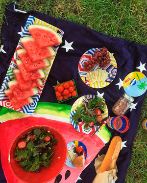 Living the Martha Life; Summer Edition